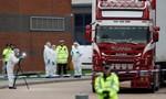 Dẫn độ về Anh nghi phạm cầm đầu vụ 39 người Việt chết trong container