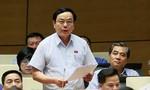 Nhiều ĐBQH không đồng ý với phát biểu của Phó chánh toà cấp cao tại TPHCM