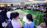 BĐS Long Thành bùng nổ với hơn 1500 khách đến tham quan