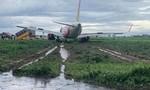 Máy bay của Vietjet gặp sự cố nghiêm trọng tại sân bay Tân Sơn Nhất