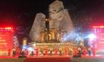 Khánh thành tượng đài Chủ tịch Hồ Chí Minh với nhân dân Quảng Bình