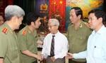 Lễ tang nhà tình báo Trần Quốc Hương tổ chức theo nghi thức cấp Nhà nước