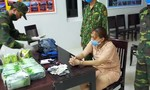 Phá đường dây buôn 31kg ma túy đá từ Campuchia về Sài Gòn