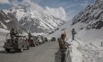 Đụng độ ở biên giới với Trung Quốc, 3 quân nhân Ấn Độ thiệt mạng