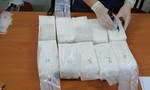Phá 2 chuyên án, thu gần 10kg ketamine và 2 bánh heroin