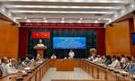 Văn nghệ sĩ TPHCM góp ý cho dự thảo văn kiện Đại hội Đảng