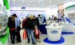 Vinamilk xuất khẩu sữa vào Nga và các nước Liên minh kinh tế Á Âu