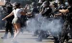 Cảnh sát khắp nước Mỹ 'đồng loạt' tuyên bố nghỉ việc