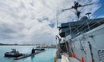 Phải bồi thường 11 triệu USD vì cung cấp thép dỏm cho Mỹ đóng tàu ngầm