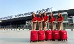 Vietjet mở bán vé 5 đường bay nội địa xứ sở chùa Vàng