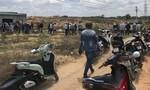 Bình Thuận: Tranh chấp nguồn gốc đất dẫn đến xô xát