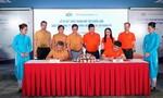 Vietnam Airlines và FPT tái ký kết thỏa thuận hợp tác chiến lược