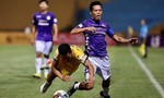 Hà Nội lần đầu thất bại ở V-League sau 3 năm