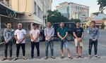"""Băng dàn cảnh bắt cóc """"đại gia"""", cướp hơn 35 tỷ đồng ở Sài Gòn"""