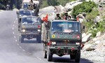 Ấn Độ cho phép chỉ huy dùng súng đạn ở biên giới trong 'tình huống đặc biệt'