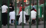 Bắc Kinh xét nghiệm cho hàng triệu nhân viên giao hàng