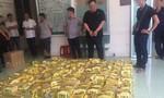 TPHCM: Truy tố hai người nước ngoài buôn hơn 1 tấn ma túy đá