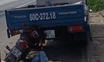 Tông đuôi xe tải dừng ven đường, thanh niên chạy xe máy tử vong tại chỗ
