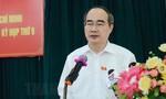 Thủ tướng đã phê duyệt dự án Khu du lịch lấn biển Cần Giờ