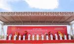 Vinwonders Vũ Yên – công viên chủ đề tỷ đô chính thức khởi công