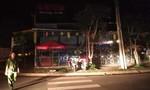 Bắt nghi phạm đâm chết người ở Quảng Ngãi, trốn vào Bình Định