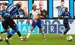 Clip trận Inter thắng Sampdoria 2-1