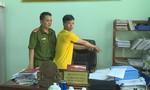 Kẻ từng trốn khỏi nơi giam giữ đột nhập 4 phòng UBND xã trộm cắp