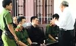 """Diễn biến mới vụ """"Tố giác tội phạm tại Kiên Giang, thành... bị cáo ở Hậu Giang"""""""