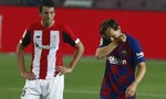 Barca tái chiếm ngôi đầu La Liga