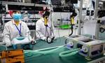 Bộ Y tế cấp số lưu hành cho máy thở Vsmart VFS -510