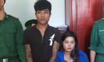 Đôi nam nữ vận chuyển 1,3kg ma túy vào Việt Nam qua cửa khẩu Bờ Y