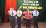 Ông Võ Văn Hưng đủ tiêu chuẩn làm Chủ tịch tỉnh Quảng Trị
