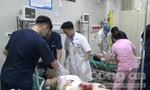 Sát hại vợ đang tắm rồi truy sát cả nhà vợ, 4 người thương vong