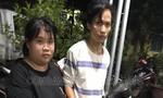 """Tạm giữ cặp đôi """"đá xế"""" tại TP.Biên Hoà"""