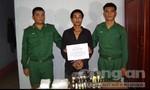 Vận chuyển 6kg ma túy từ Lào về Việt Nam lấy tiền công 50 triệu đồng