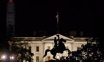 Mỹ điều vệ binh quốc gia bảo vệ các tượng đài ở thủ đô