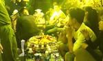 TPHCM: Kiểm tra nhà hàng, phát hiện 44 dân chơi dương tính ma túy