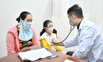 """Chương trình """"Trái tim cho em"""" khám sàng lọc miễn phí tại Hà Giang"""