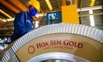 Tập đoàn Hoa Sen đột phá với dòng sản phẩm tôn siêu bền
