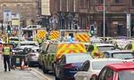 Đâm dao ở Anh, 6 người thương vong, nghi phạm bị tiêu diệt