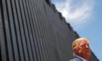 Trump bị toà liên bang bác kế hoạch chi 2,5 tỷ USD xây tường biên giới