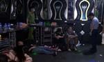99 người sử dụng ma túy trong quán bar và karaoke Ruby