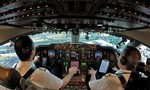 Hãng bay nào ở Việt Nam có nhiều phi công người Pakistian nhất?
