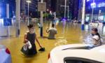 Lũ lụt diện rộng ở miền trung Trung Quốc gây thiệt hại nặng