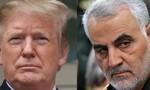 Iran phát lệnh truy nã tổng thống Mỹ Donald Trump