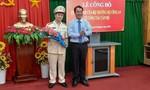 Trung tá Ngô Đức Thắng làm Phó giám đốc Công an tỉnh Vĩnh Long