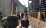 Căng bạt che nắng, 3 người bị điện giật tử vong