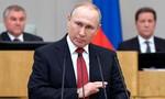 Chính phủ Nga chi 72 tỷ USD để phục hồi kinh tế