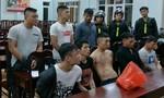 Bắt 12 đối tượng trong vụ gần 50 thanh thiếu niên hỗn chiến