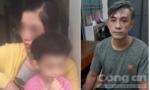 """Vụ bé 3 tuổi bị bạo hành: Thấy bạn gái """"dạy"""" con, hùa vào đánh"""